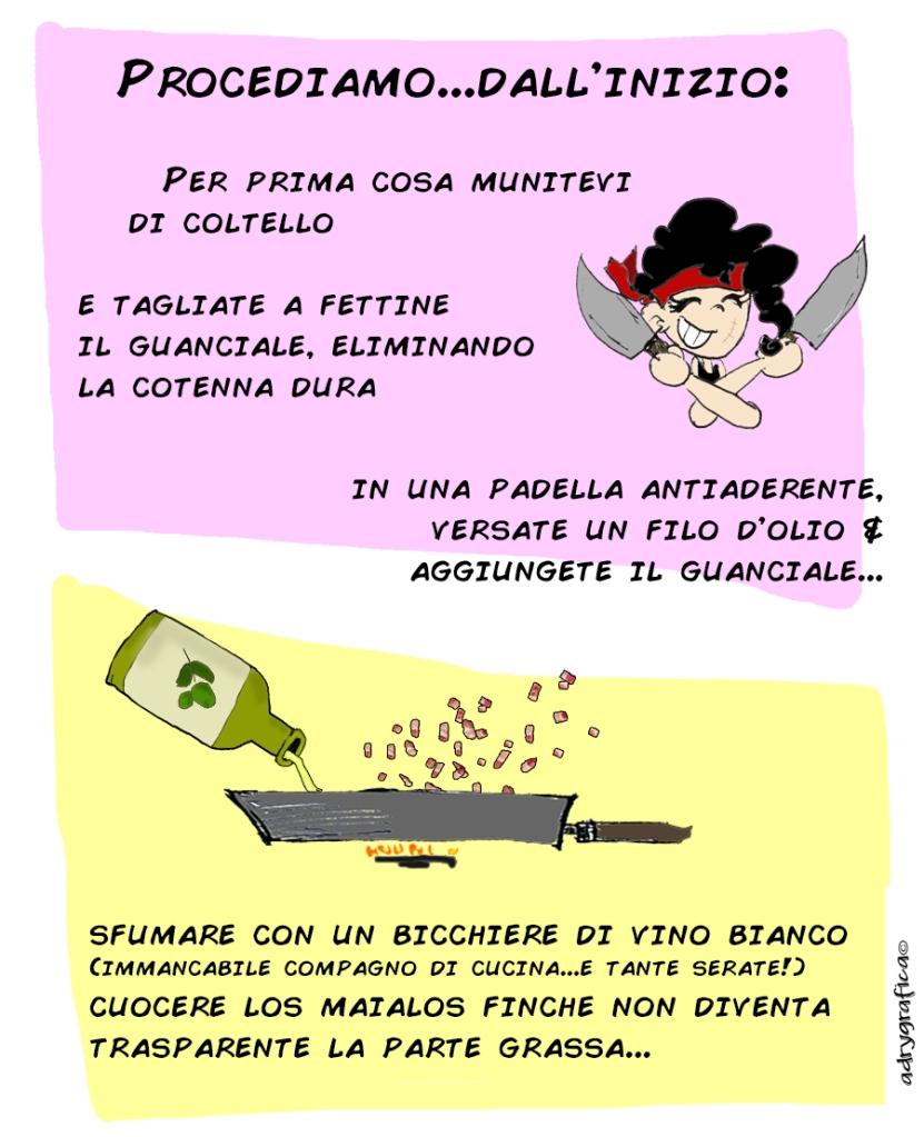 Fumettoricettario Amatriciana_02