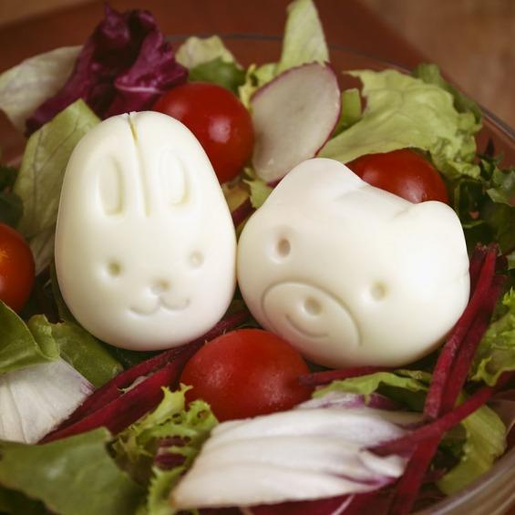 Animaletti di uova